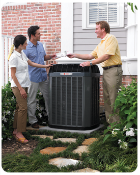 Coppell Heating & Air Conditioning - Services